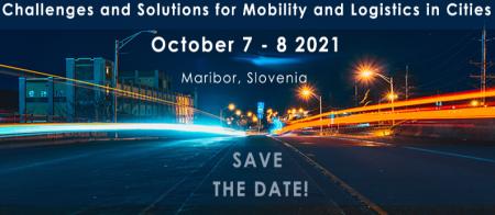 KONFERENCA: Izzivi in rešitve za mobilnost in logistiko v mestih