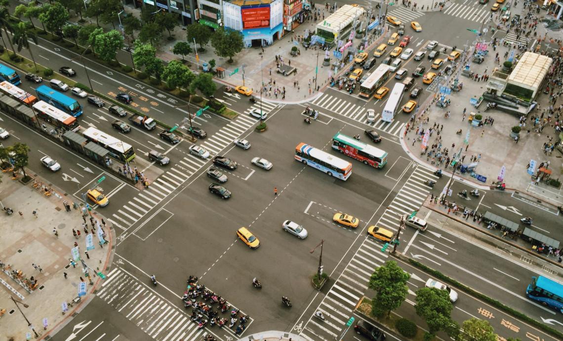 Na voljo so prenovljene nacionalne smernice za pripravo občinske celostne prometne strategije s prilogami